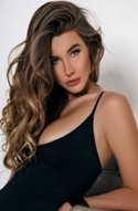 Luxury International Escorts | Melissa - 750 VIP Model