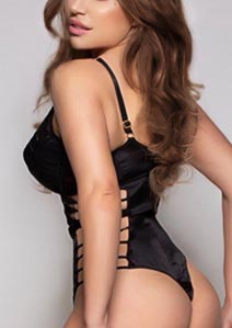 Premium Swedish Escort | Angelica | Bentleys Of London