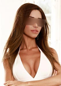 High class party escort | posh incall on Gloucester Road Astrid